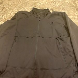 Men's USED North Face jacket